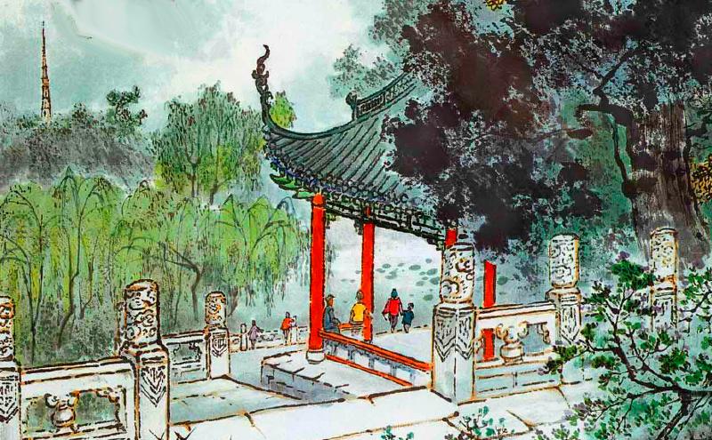 Энергетическая практика Древнего Китая даосская йога