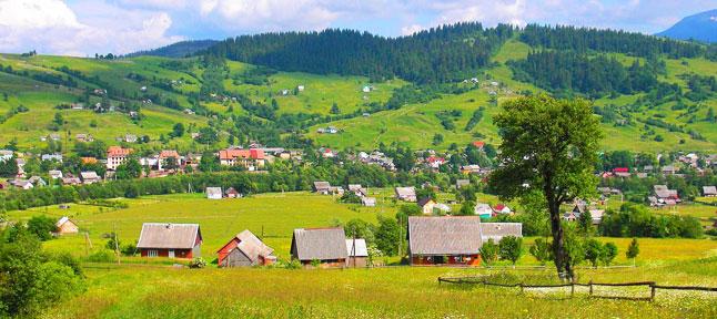 Основы Энергетических Практик» в Карпатах на майские праздники ...